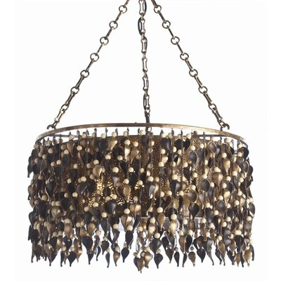 ARTERIORS Home 6 Light Drum Pendant