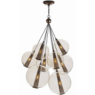 ARTERIORS Home Caviar Adjustable Glass Cluster
