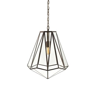 <strong>ARTERIORS Home</strong> Edmond 1 Light Foyer Pendant