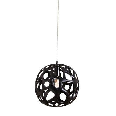 ARTERIORS Home Ennis Iron Globe Pendant