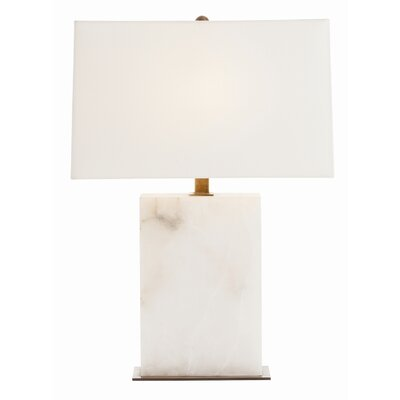 Carson Rectangular Table Lamp