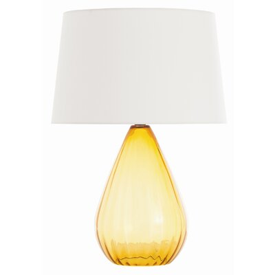 "ARTERIORS Home Capulin 22.5"" H Table Lamp with Empire Shade"