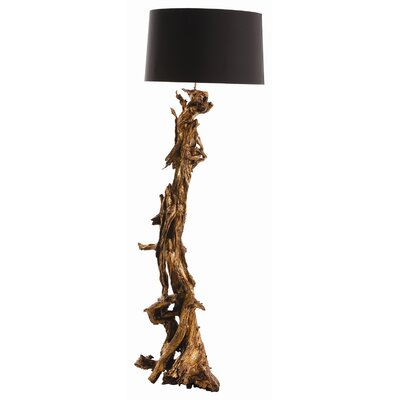 ARTERIORS Home Ashland Dragon Tree Floor Lamp