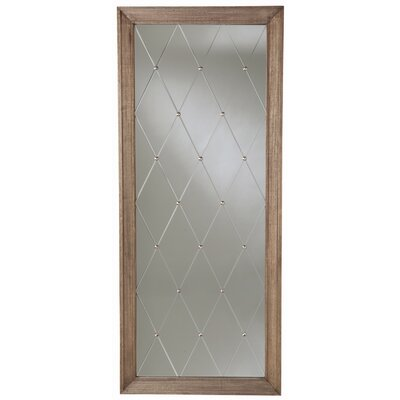 ARTERIORS Home Diamonte Mirror