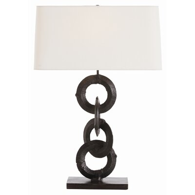 ARTERIORS Home Forged Ring Table Lamp