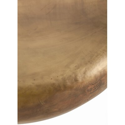 ARTERIORS Home Bates Drum Coffee Table