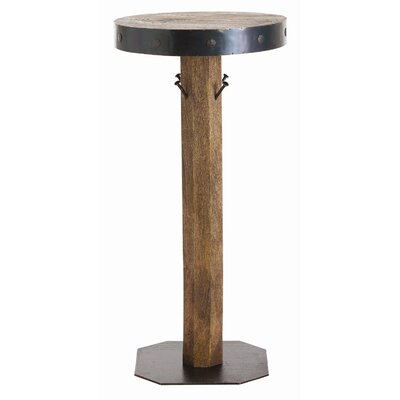 ARTERIORS Home Aidan Clad Bar Table