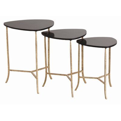 ARTERIORS Home Connor 3 Piece Nesting Table