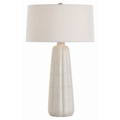 "ARTERIORS Home Vada 32"" H Table Lamp with Drum Shade"