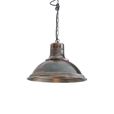 Vanderbilt 1 Light Pendant