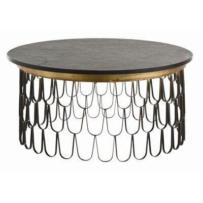 ARTERIORS Home Orleans Coffee Table