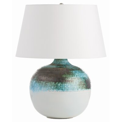 "ARTERIORS Home Hemby 23.5"" H Table Lamp with Empire Shade"