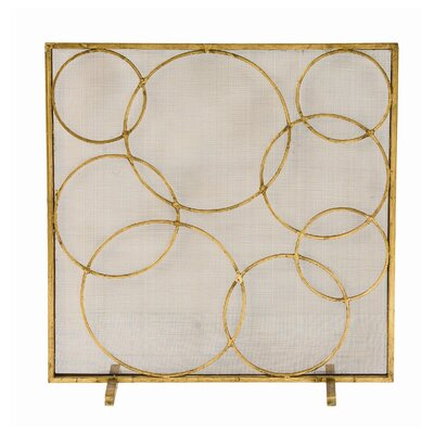 Glen Fireplace Screen