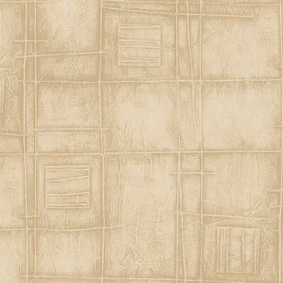4 Walls Whimsical Children's Vol. 1 Tonal Square Wallpaper