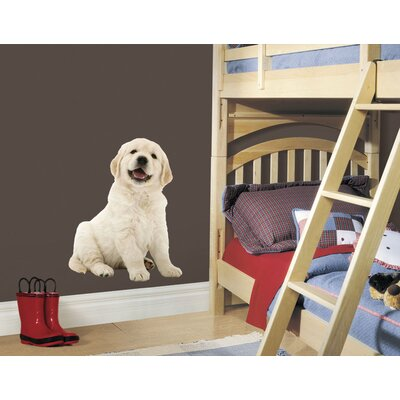 4 Walls Good Dog Wall Decal
