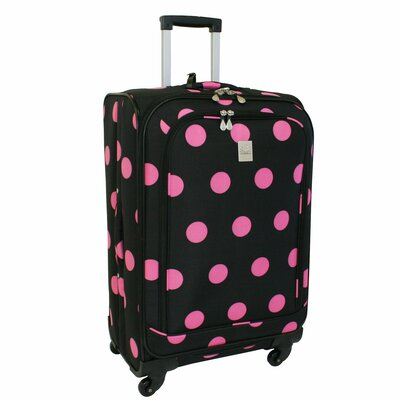 "Jenni Chan Dots 360 Quattro 25"" Spinner Upright"