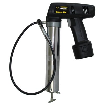 Buffalo Tools Pro Series Cordless Grease Gun