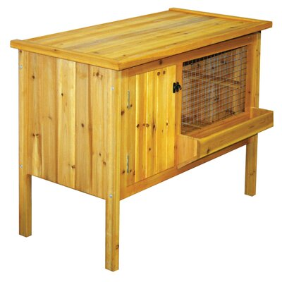 Buffalo Tools Premium Animal Hutch