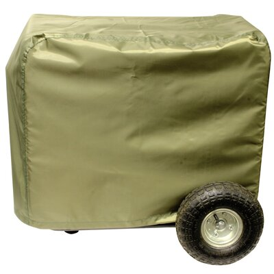 Buffalo Tools Sportsman Protective Generator Cover for 4000 Watt Portable Generators