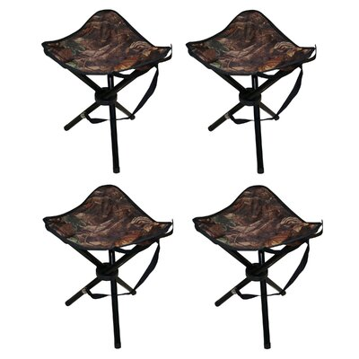 Buffalo Tools Outdoor Tripod Hunting Stand