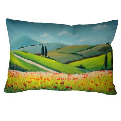 lava Tuscany Pillow
