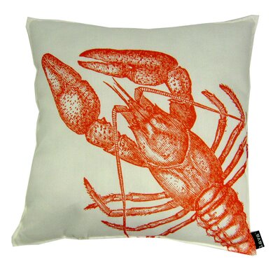 lava Lava St. Lucia Pillow