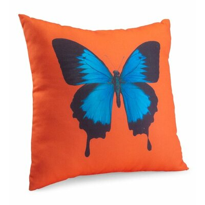 lava Center of Attention Polyester Pillow