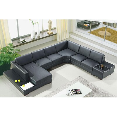 Hokku Designs Artistant House Sectional