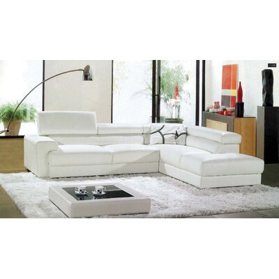 Hokku Designs Ashton Sectional