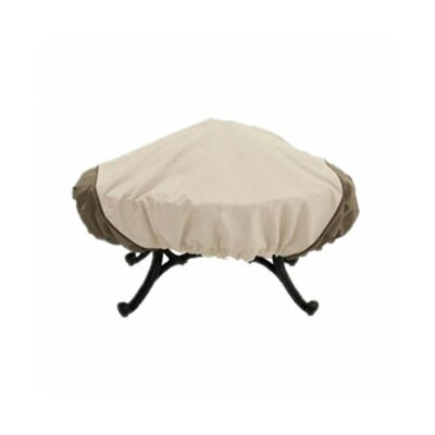 <strong>Classic Accessories</strong> Fire Pit Cover