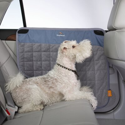 Classic Accessories DogAbout Dog Vehicle Door Protector