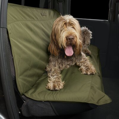 Heritage Quick Fit Auto Bench Dog Seat Cover