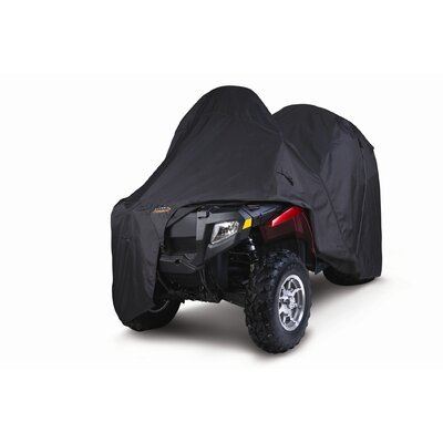 Classic Accessories QuadGear Expandable 1 or 2 Up ATV Cover