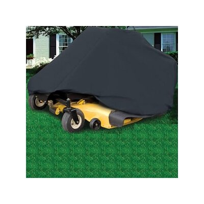 Classic Accessories Zero Turn Tractor Cover