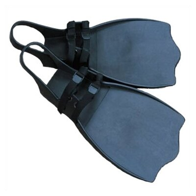 Classic Accessories High Thrust Float Tube Step - In Fins
