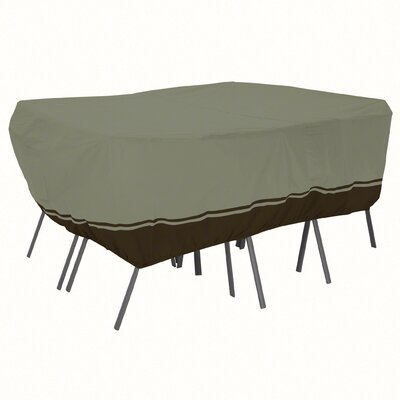 Villa Patio Table and Chair Set Cover