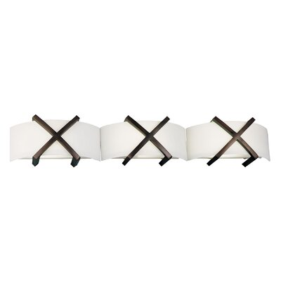 AFX Restoration 3 Light Bath Vanity Light