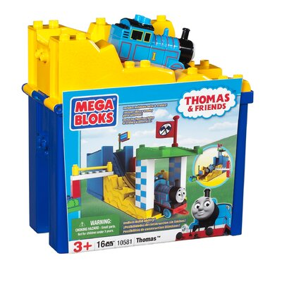 Mega Brands Thomas and Friends Thomas at the Races