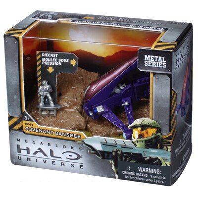 Mega Brands Halo - Covenant Banshee