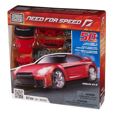 Need for Speed Nissan GT-R