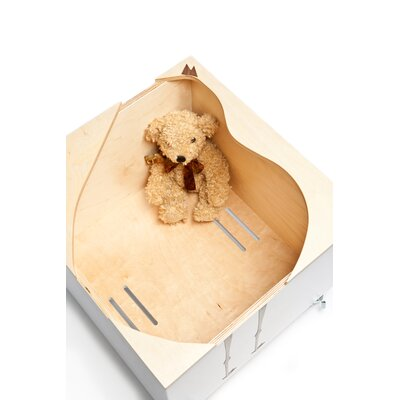 Mod Mom Furniture Bertie Toy Box