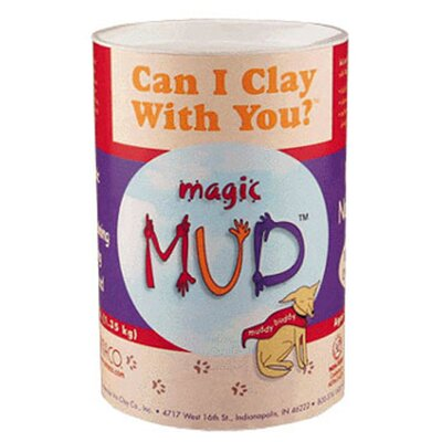American Art Clay Magic Mud