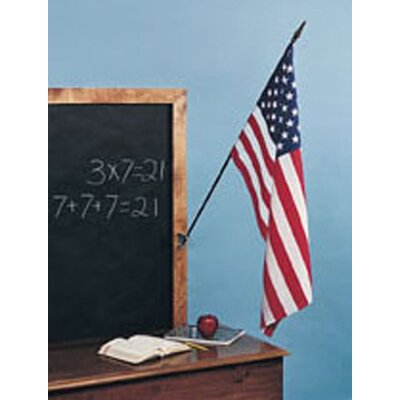 Annin Flagmakers United States Traditional Classroom Flag