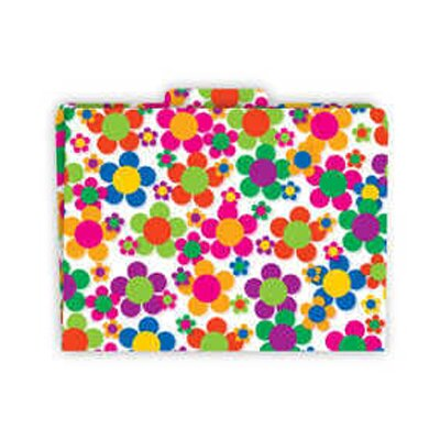Barker Creek & Lasting Lessons Functional File Folders Flower