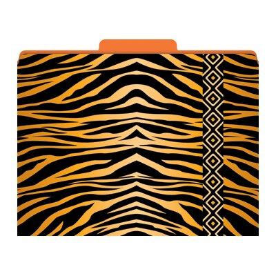 Barker Creek & Lasting Lessons Functional File Folders Tiger