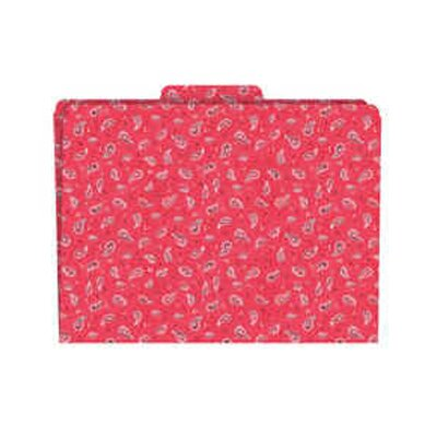 Barker Creek & Lasting Lessons Functional File Folders Bandana