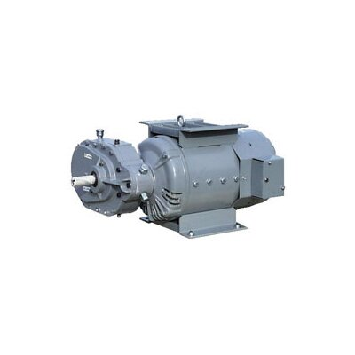 Winco Power Systems Emergen-C Series 25 kW 1-Phase 120/240V PTO Generator