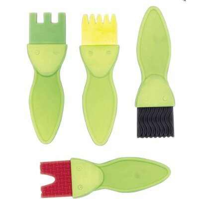 Center Enterprises Inc Paint Effect Stamp Tools