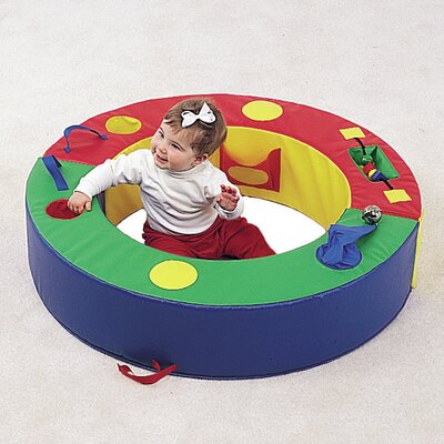 The Children's Factory 2-Piece Playring Set