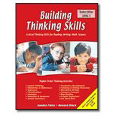 building critical thinking skills review Subject to irb review but conducted in keeping with applicable building investigative & critical thinking building investigative skills and critical thinking for.